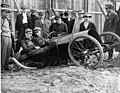 Seattle Bug crashed at Tacoma Speedway in 1914 Boland G521010.jpg