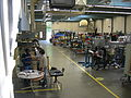 Seattle South CC aircraft maintenance 04.jpg