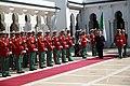 Secretary Clinton Prepares To Meet With Algerian President Bouteflika (8141535559).jpg