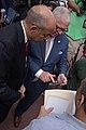 Secretary Johnson Visits Chelsea Bomb Site (30071629151).jpg