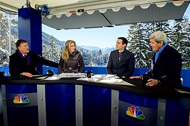 Secretary Kerry Chats With Co-Hosts of CNBC's 'Squawk Box' During Interview at World Economic Forum in Switzerland (24151822059).jpg