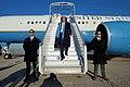 Secretary Kerry Deplanes Upon Arrival in Paris (31364419772).jpg