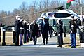 Secretary Kerry Escorts Afghan President Ghani Past a Military Honor Guard as They Arrive at Camp David.jpg