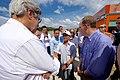 Secretary Kerry Takes Boat Trip Up the Bay Hap River (32266025946).jpg