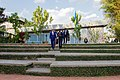Secretary Kerry Walks Through the Gisozi Memorial Center During A Visit to the Rwandan Capital (30240814531).jpg