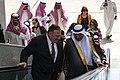 Secretary Pompeo Arrives in Jeddah, Saudi Arabia (48118760113).jpg
