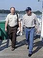 Secretary Salazar visit to Great Bay (6059507717).jpg