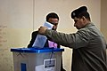 Security forces vote - Flickr - Al Jazeera English.jpg