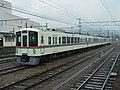 Seibu 4002 Yorii 20060513.JPG