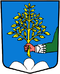 Coat of arms of Sembrancher