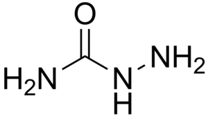 Semicarbazide - Image: Semicarbazide