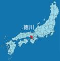 Sengoku period 1614.png