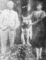 Seo Jae-pil and his wife Muriel Armstrong.png