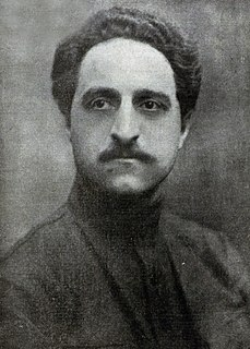 Sergo Ordzhonikidze Soviet politician