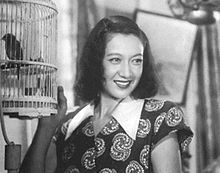 Setsuko Hara in A Ball at the Anjo House.jpg
