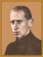 Sgt. Alan Louis Eggers