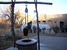 Groundwater pollution wikipedia - Household water treatment a traditional approach ...