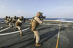 Sharpened Steel, 15th MEU Marines practice shooting 151031-M-GC438-026.jpg