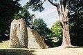 Sherborne Castle, sham ruin - geograph.org.uk - 522887.jpg