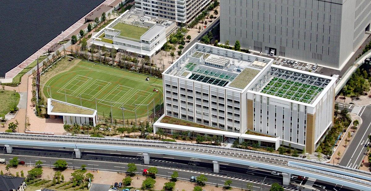 芝浦工業大学附属高等学校