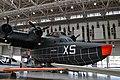 ShinMaywa UF-XS 'XS - 海上自衛隊 - オ-9911' (28965472833).jpg
