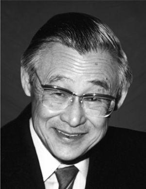 Thomas Shoyama - Thomas K. Shoyama