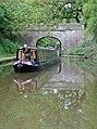 Shropshire Union Canal near Gnosall Heath, Staffordshire - geograph.org.uk - 1388901.jpg