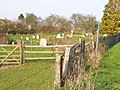 Shutford Cemetery - geograph.org.uk - 409393.jpg