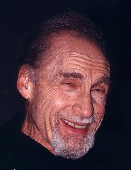 Sid Caesar 2000