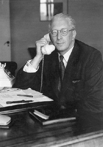 Sidney Cotton - Frederick Sidney Cotton c. 1941