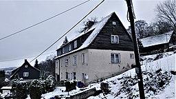 Siedlung in Freital