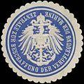 Siegelmarke K. Marine Zentrale zur Beschaffung der Verpflegung der Marine W0364174.jpg