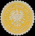 Siegelmarke Provinzial-Irren-Anstalt zu Kreuzburg W0369393.jpg