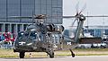 Sikorsky S-70i Black Hawk SP-YVC ILA 2012 07.jpg