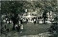 Silent Sam unveiling, Postcard, 1913.jpg