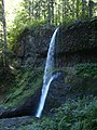Silver Falls State Park - Middle North Falls.jpg