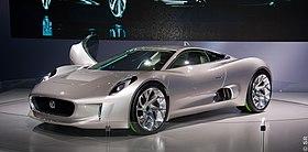Jaguar C Wikipedia