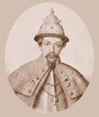 Simeon of Moscow - Image: Simeon Dumny