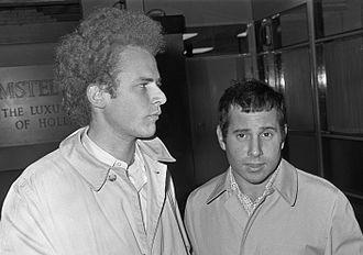 Simon & Garfunkel - Image: Simon & Garfunkel 919 3036