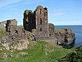 Sinclair Girnigoe Castle - geograph.org.uk - 1542328.jpg