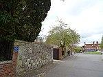 Sir Edward Heath - Arundells 59 Cathedral Close Salisbury SP1 2EN.jpg