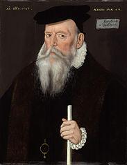 Sir Edward Rogers