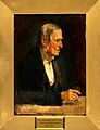 Sir James Paget Bt. (1814-1899), surgeon and pathologist. Oi Wellcome V0018008.jpg