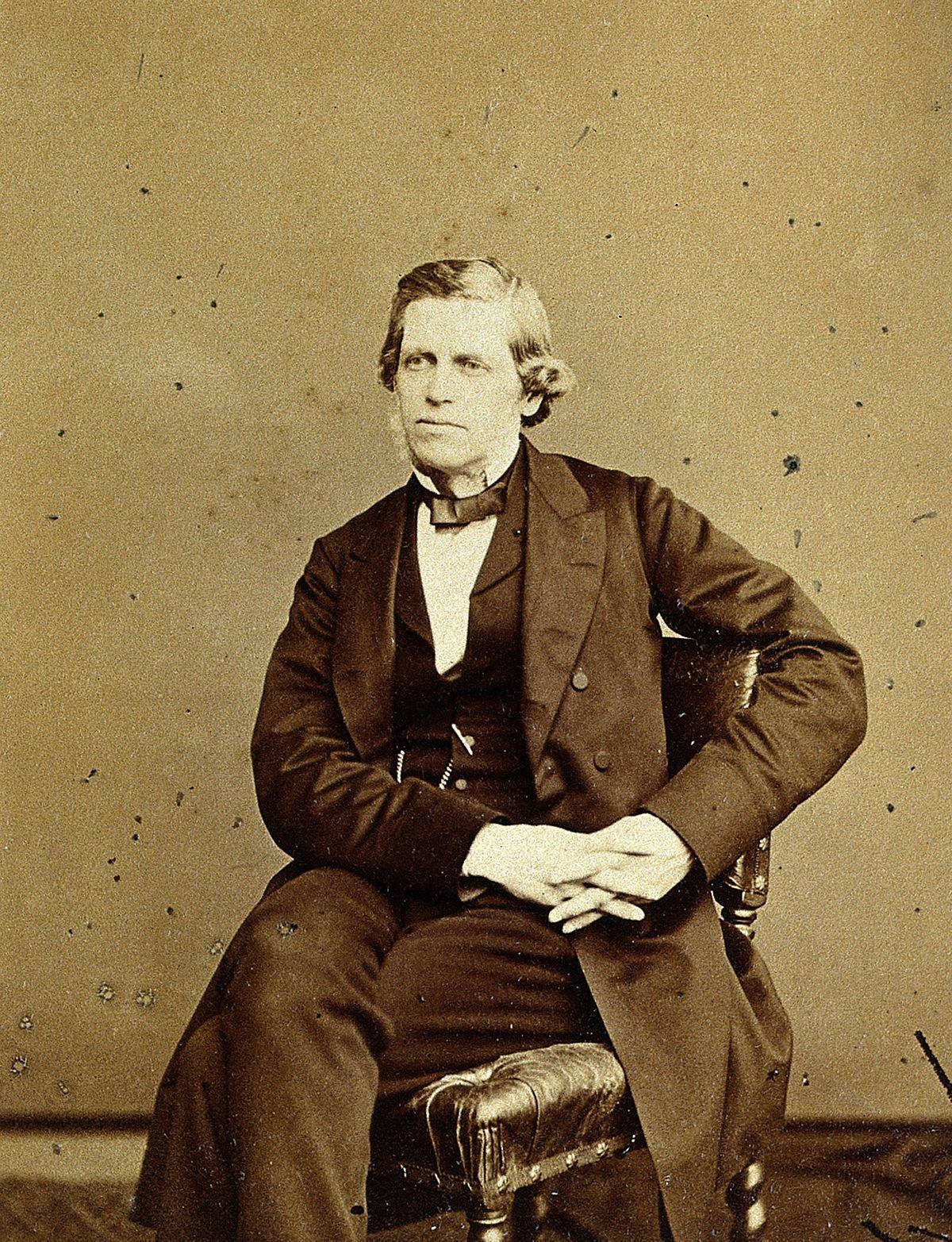 William Bowman - Wikipedia, la enciclopedia libre