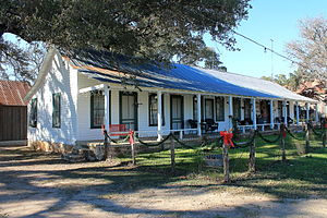 Sisterdale, Texas - Sisterdale Bed and Breakfast