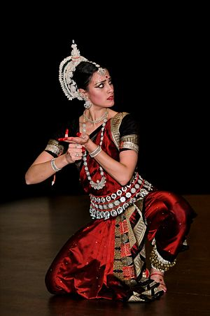 Natya Shastra - The Natyasastra discusses dance and many other performance arts.