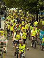 Skyride 2010 - group start.jpg