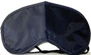 Blindfold - Sleep mask