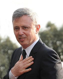 Suleiman Frangieh (politician, born 1965)