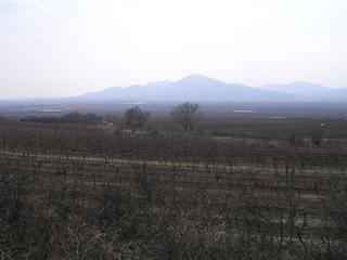 Zemplín Mountains